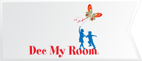 Dec My Room Logo